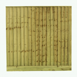 Closeboard Panel