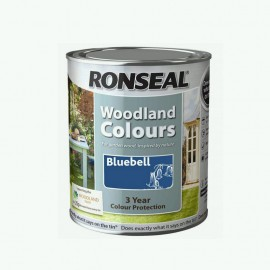 Ronseal Woodland Colours