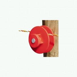 Large Bobbin Insulator