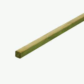 Decking Spindle