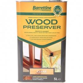 Barrettine Clear Wood...