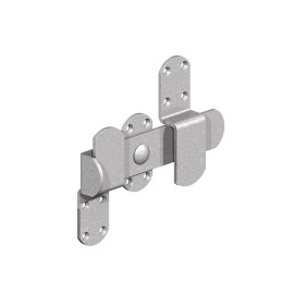 Kick Over Stable Latch...