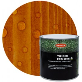 Protek Timber Eco Shield 2.5L
