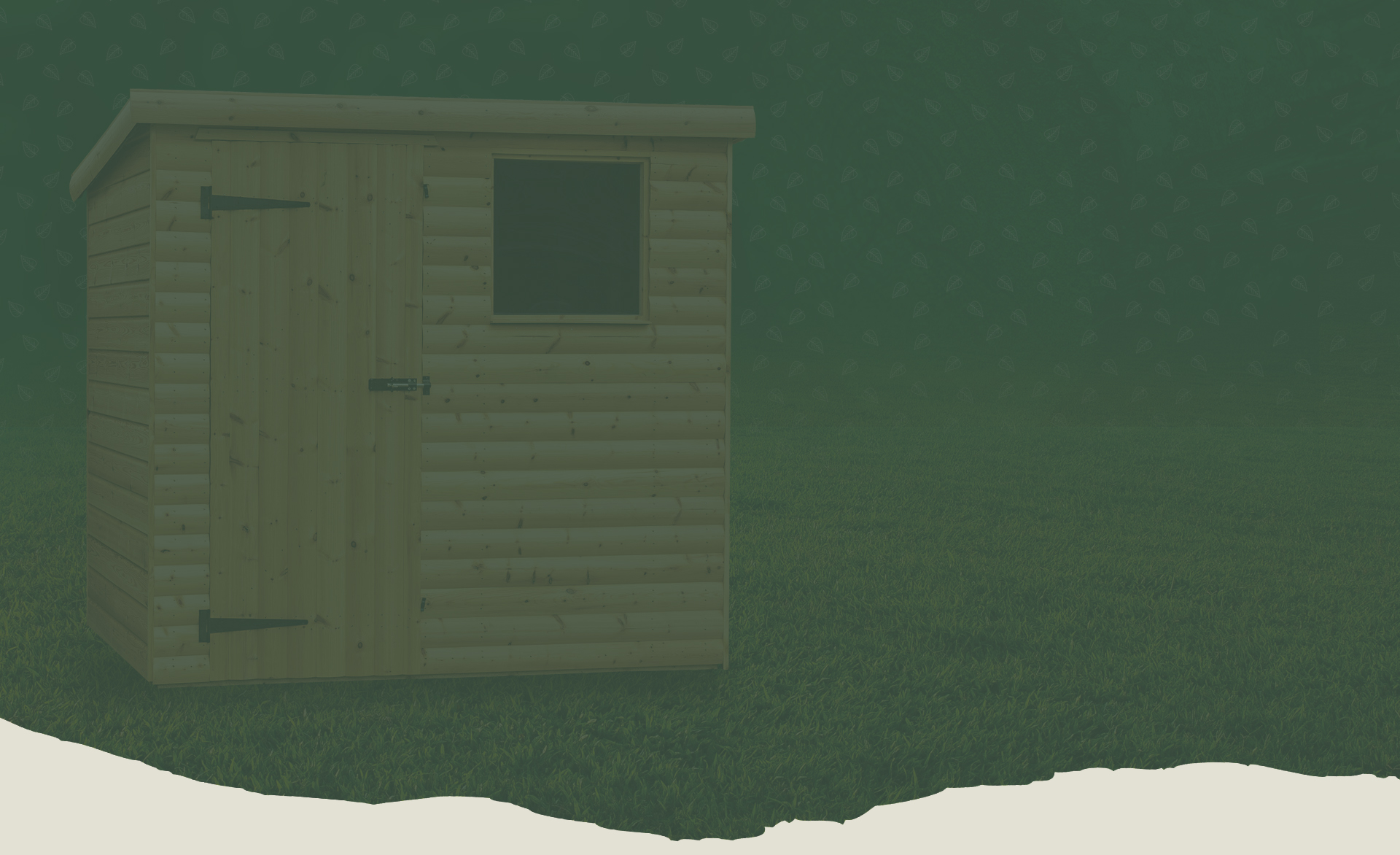 Shed Container